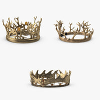 Game Of Thrones Crown Pack