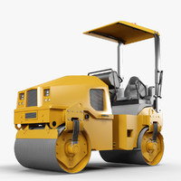 utility compactor max