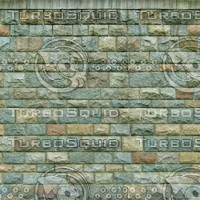 colored stone wall blocks