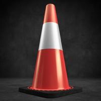 Traffic Cone (New)
