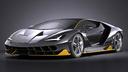 Lamborghini Centenario 3D models