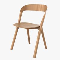 3d magis pila chair