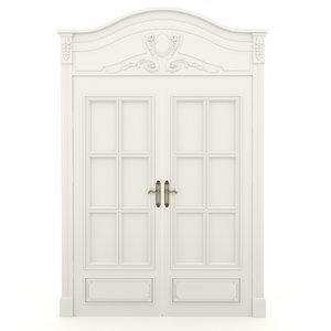 obj classic interior doors
