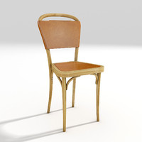 Jonas Bohlin chair Vilda3