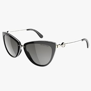 3d stylish michael kors sunglasses