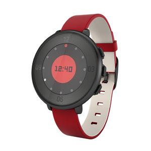3d pebble time model