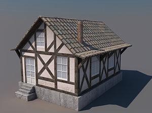 max house polys