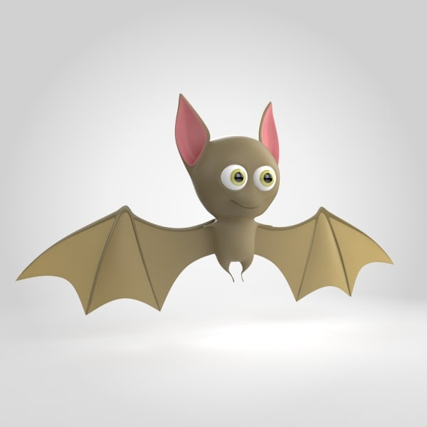 bat animals max