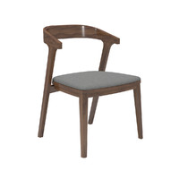 tessie dunn dining chair 3d model