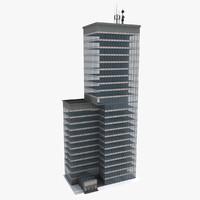 3d building 15