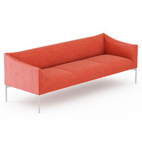 Bow sofa