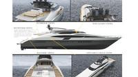 46m motoryacht 3ds