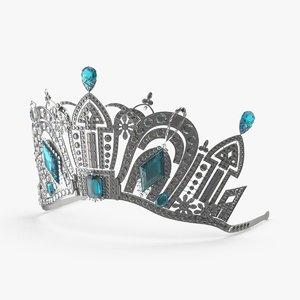 cinderella inspired crown max
