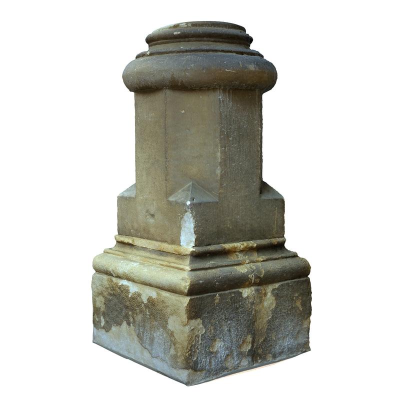 max column historical scan