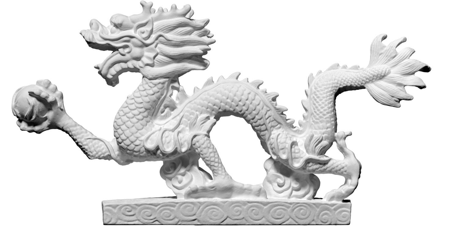 scan dragon 2 obj free