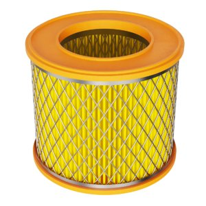 3d model filter air