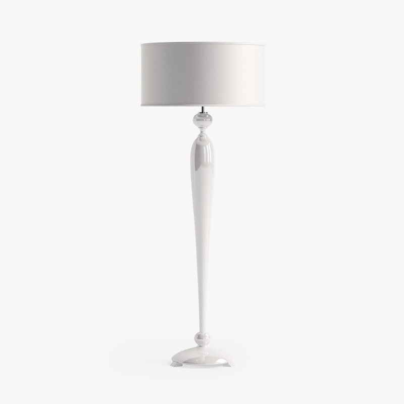 christopher javelot floor lamp 3d model
