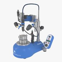 Dental Milling Machine Amanngirrbach