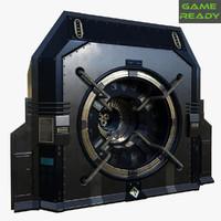 Sci_fi reactor