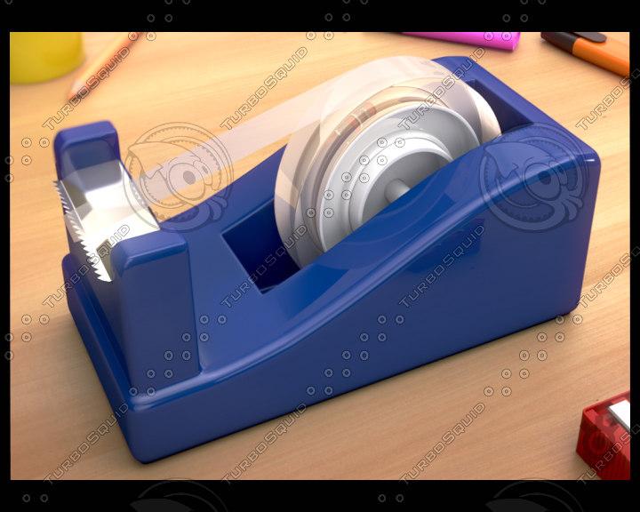 max tape