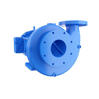 paco end suction pumps 3d model