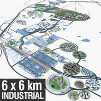 skolkovo business 3d max