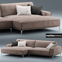 Sofa rochebobois DANGLE ELLICA