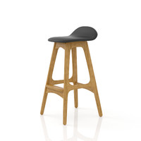 BAR STOOL by Erik Buch