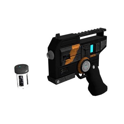 3d gun ready games