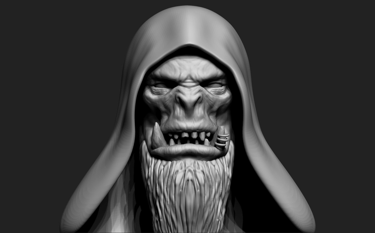 zbrush 3d 3ds