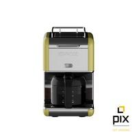 3d kenwood k-mix coffee machine