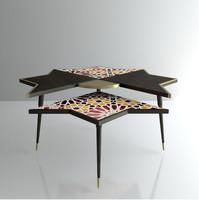 Modern Islamic Table