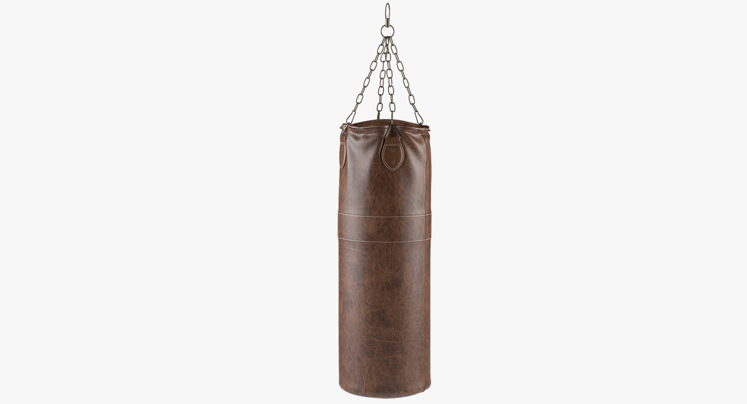 punching bag restoration hardware max