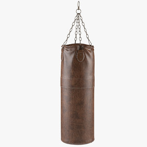punching bag restoration hardware max