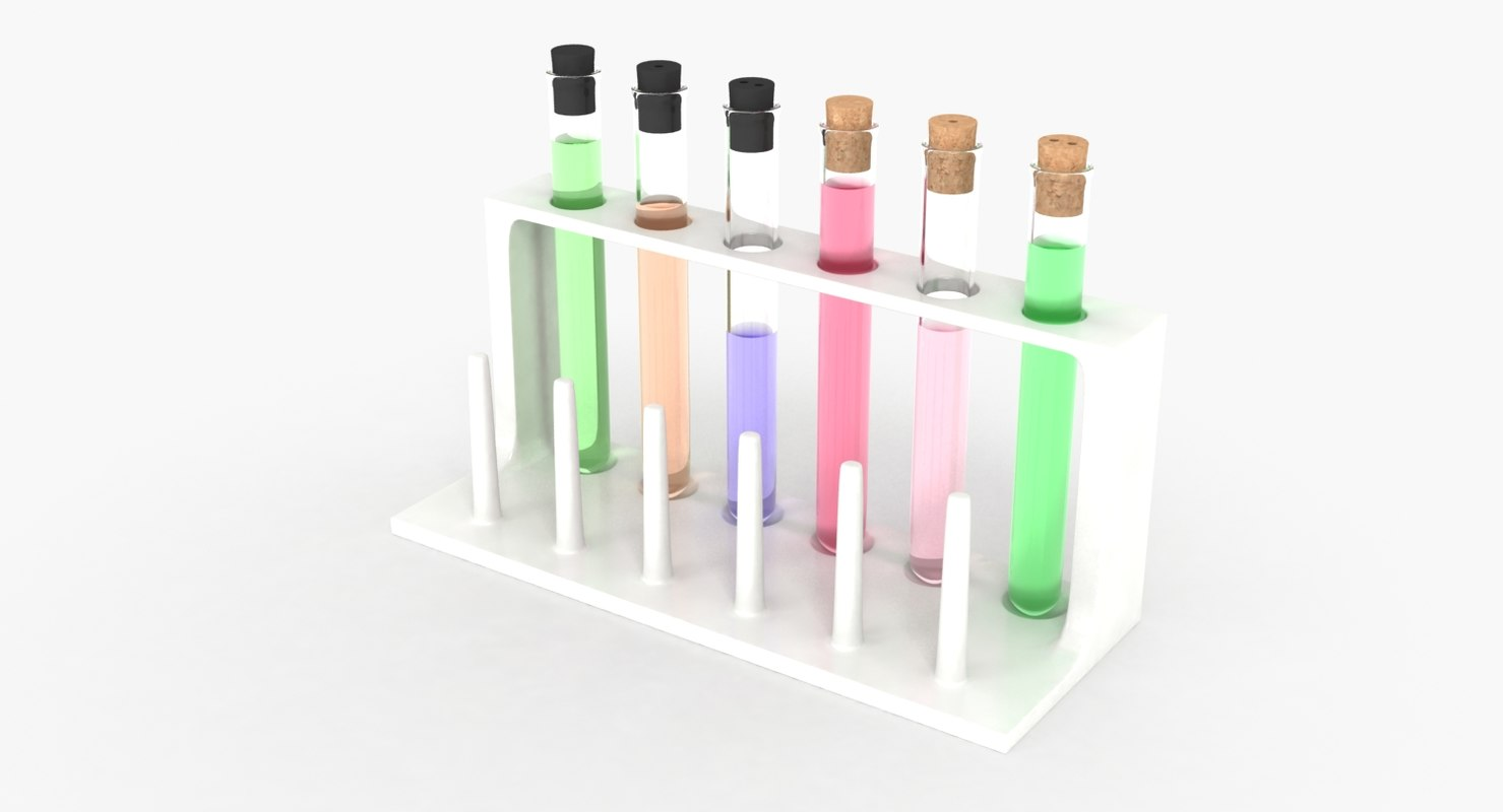 max test tube rack