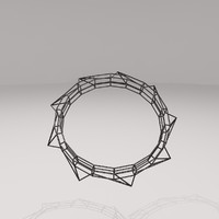 bracelet gear spike wire