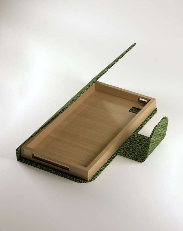max realistic wood case
