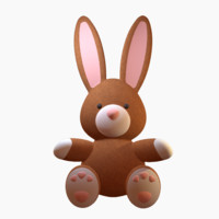 Rabbit_Toy