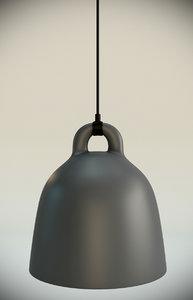 max lamp interior