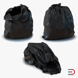 garbage bags 3ds