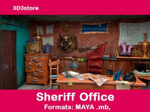 jail office sheriff ma