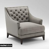 max armchair fauteuil epoq
