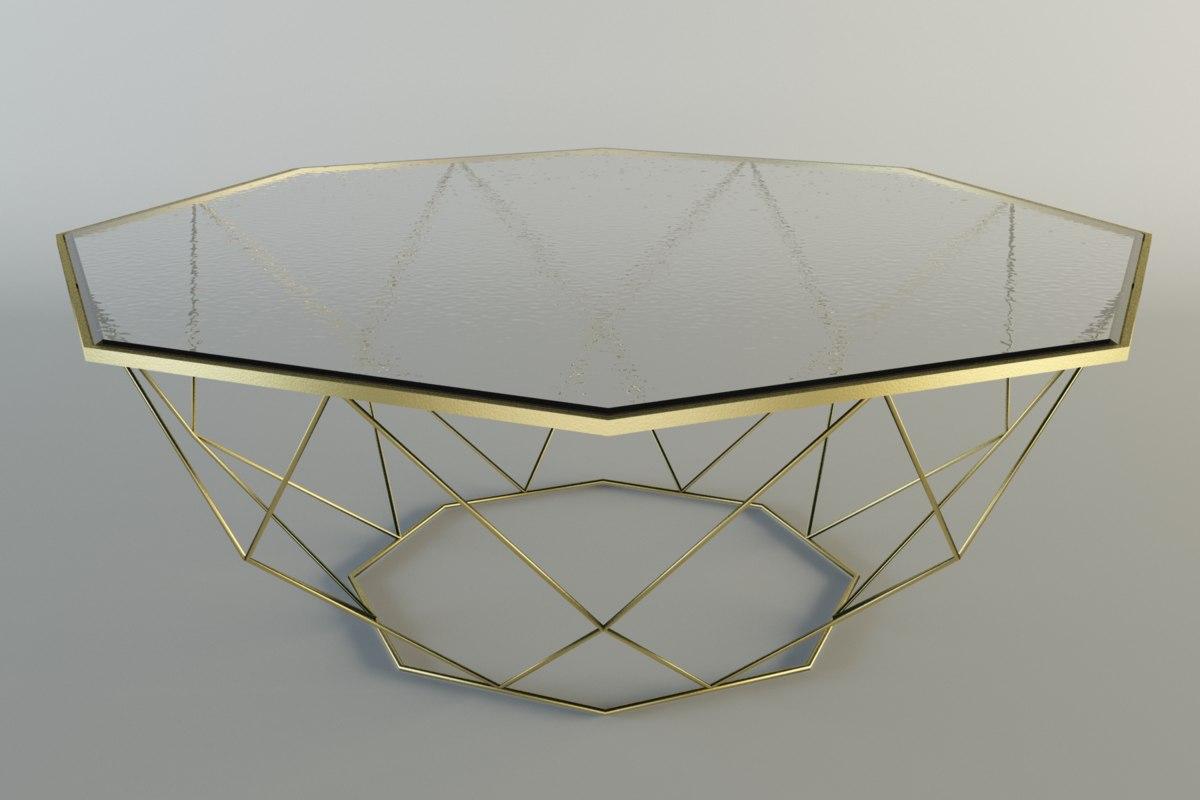 modern coffee table design ma