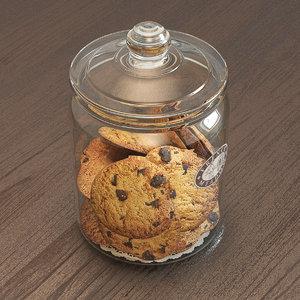 max jar cookies