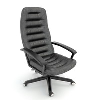3d v-ray chair