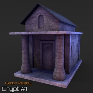 ready crypt obj