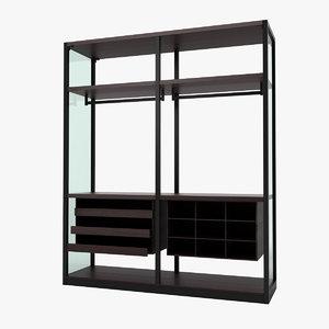 porro storage air 3d max