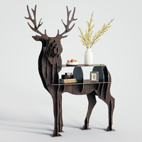 Deer table