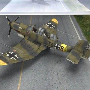 pz3 stukas ju-87