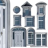 max doors windows style classics
